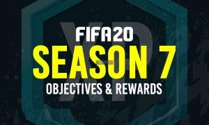 FIFA 20 Season 7 PC Version Full Game Setup Free Download d