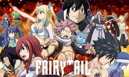 Fairy Tail PC Version Full Game Setup Free Download