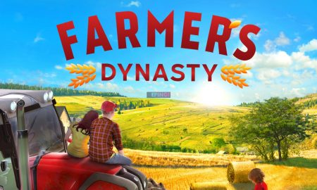 Farmer's Dynasty PC Version Full Game Setup Free Download