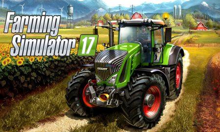 Farming Simulator 17 PC Version Full Game Setup Free Download