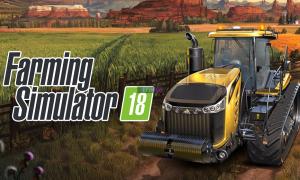 Farming Simulator 18 PC Version Full Game Setup Free Download