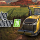 Farming Simulator 18 PC Version Full Game Setup Free Download