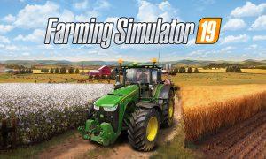 Farming Simulator 19 PC Version Full Game Setup Free Download