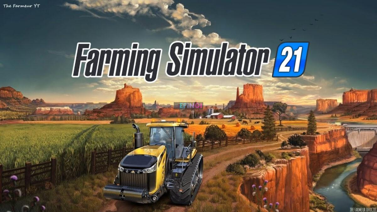 farming simulator download free full version