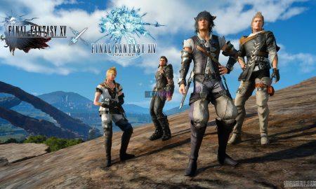 Final Fantasy 15 PC Version Full Game Setup Free Download