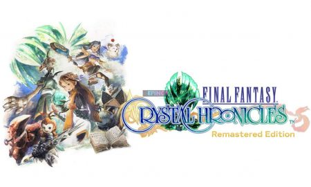 Final Fantasy Crystal Chronicles Remastered Edition PC Version Full Game Setup Free Download