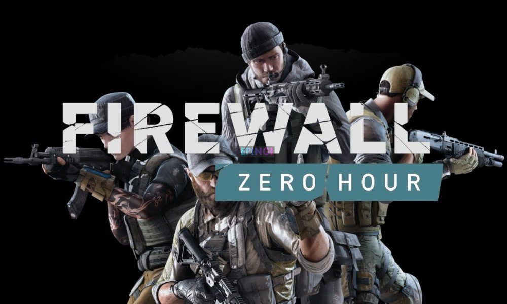 Firewall Zero Hour PC Version Full Game Setup Free Download
