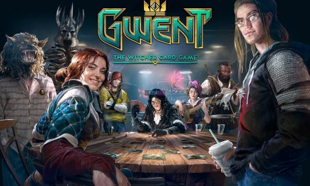 GWENT The Witcher Card Game Apk Mobile Android Version Full Setup Free Download