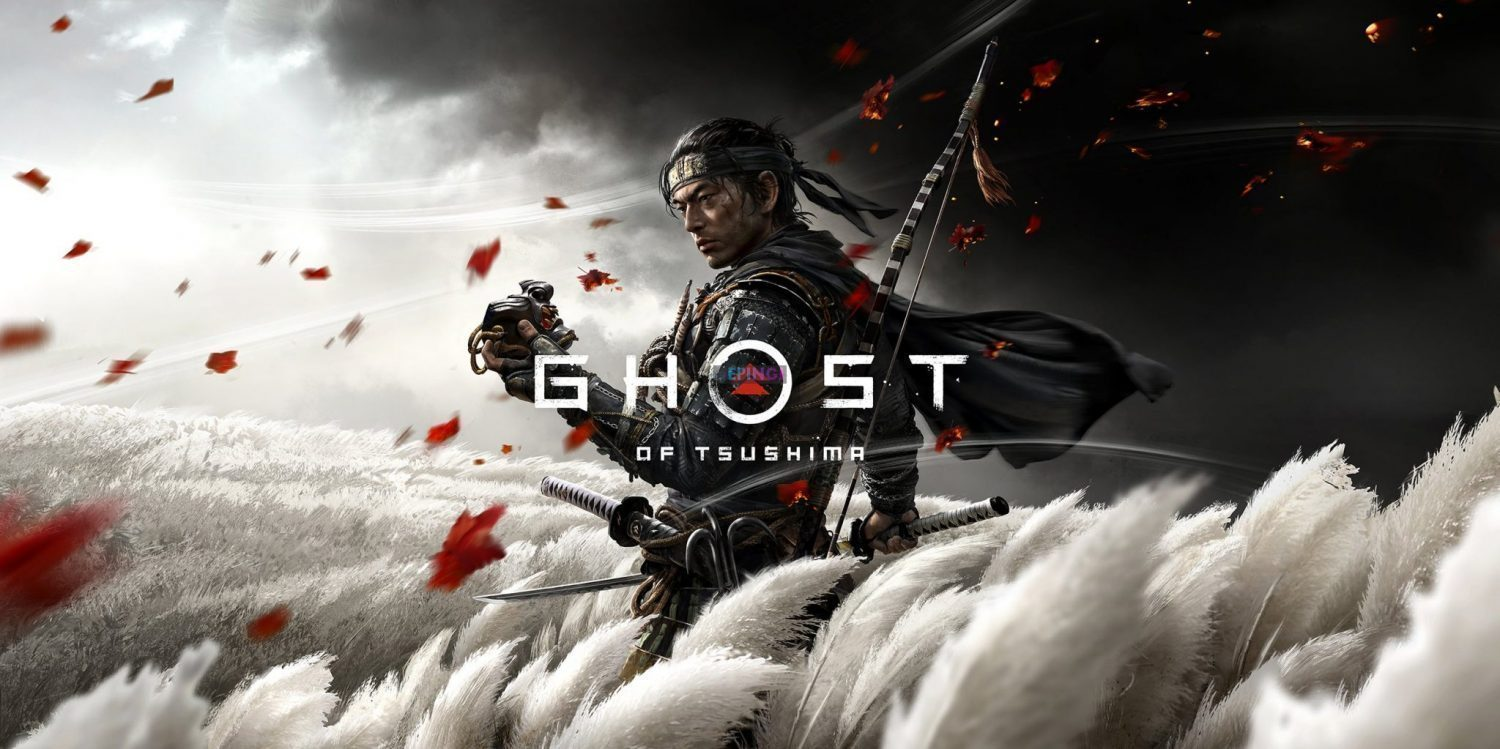 Ghost of Tsushima PC Version Full Game Setup Free Download