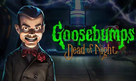 Goosebumps Dead of Night PC Version Full Game Setup Free Download