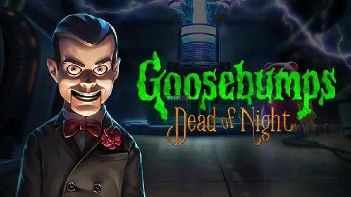 Goosebumps Dead of Night PC Version Full Game Setup Free Download