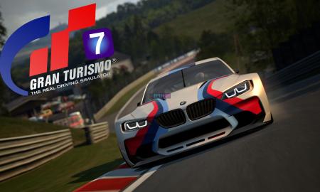 Gran Turismo 7 PC Version Full Game Setup Free Download