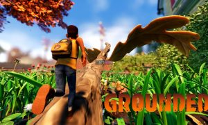Grounded PC Version Full Game Setup Free Download