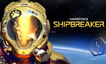 Hardspace Shipbreaker PC Version Full Game Setup Free Download