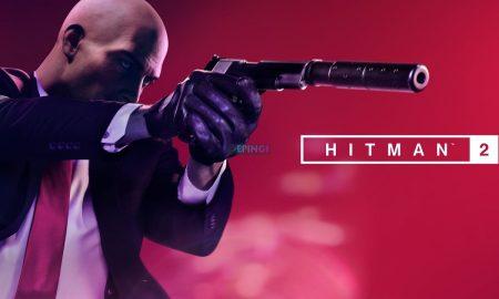 Hitman 2 PC Version Full Game Setup Free Download