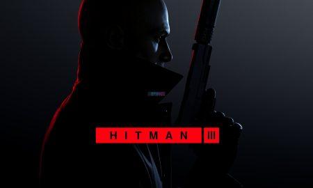 Hitman 3 PC Version Full Game Setup Free Download
