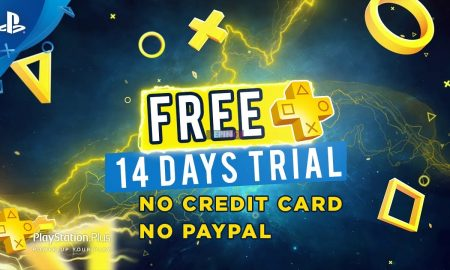 How to get Free PS PLUS UNLIMITED Free Working Playstation Plus Trial Method 2020