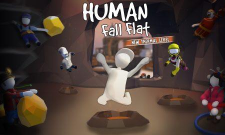 Human Fall Flat PC Version Full Game Setup Free Download