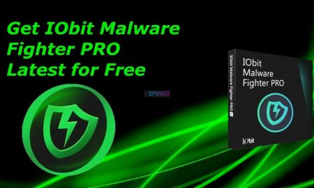 IObit Malware Fighter 8.0.2.547 Full Crack Patch Product Serial Key Setup Free Download