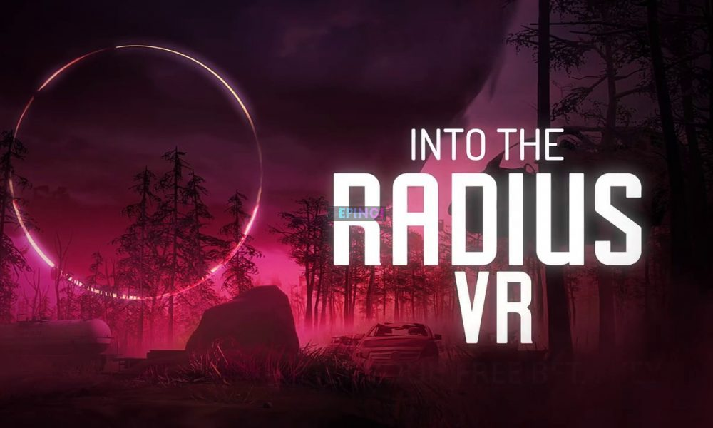 Into the Radius VR Version Full Game Setup Free Download