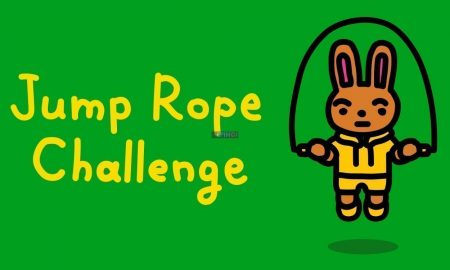 Jump Rope Challenge Nintendo Switch Version Full Game Setup Free Download