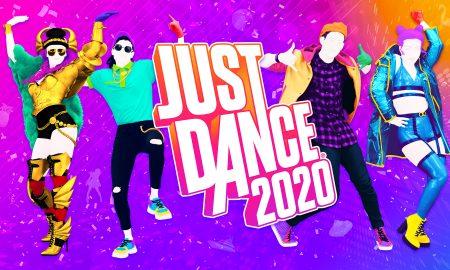 Just Dance 2020 PC Version Full Game Setup Free Download