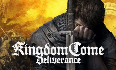 Kingdom Come Deliverance PC Version Full Game Setup Free Download