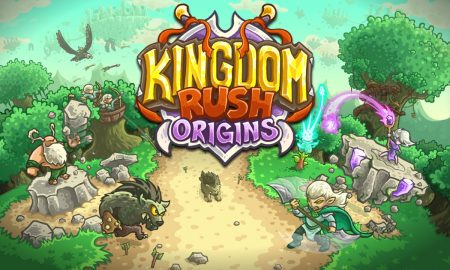 Kingdom Rush Origins Apk Mobile Android Version Full Game Setup Free Download