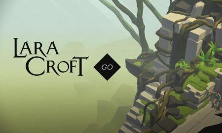Lara Croft GO Apk Mobile Android Version Full Game Setup Free Download