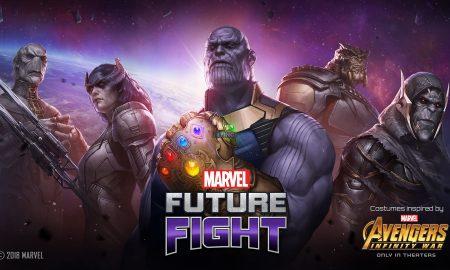 MARVEL Future Fight PC Version Full Game Setup Free Download