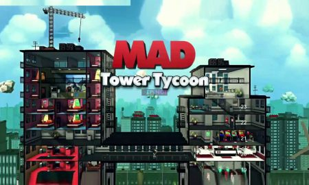 Mad Tower Tycoon PC Version Full Game Setup Free Download
