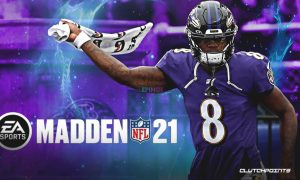 Madden NFL 21 PC Version Full Game Setup Free Download