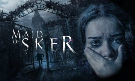 Maid of Sker PC Version Full Game Setup Free Download