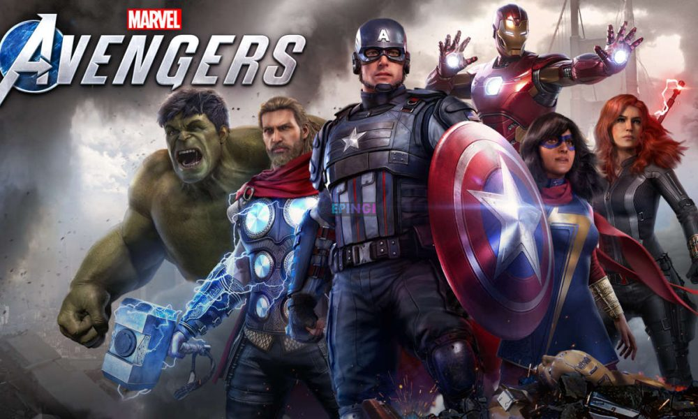 Marvel's Avengers 2020 PC Game Full Setup Download Free ...