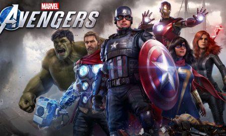 Marvel's Avengers PC Version Full Game Setup Free Download
