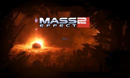 Mass Effect 2 PC Version Full Game Setup Free Download