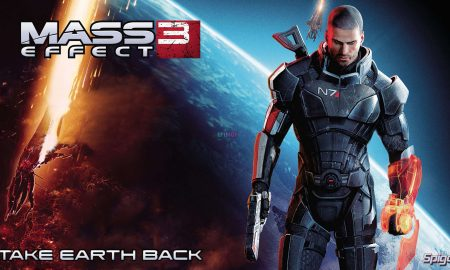 Mass Effect 3 PC Version Full Game Setup Free Download