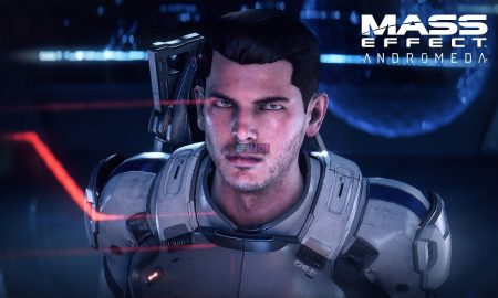 Mass Effect Andromeda PC Version Full Game Setup Free Download