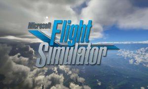 Microsoft Flight Simulator Alpha 4 PC Version Full Game Setup Free Download