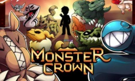 Monster Crown PC Version Full Game Setup Free Download
