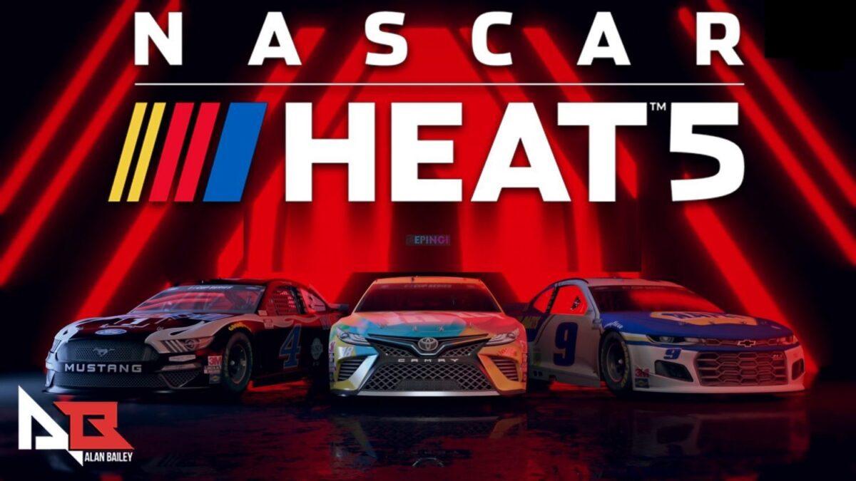 NASCAR Heat 5 Full Version Free Download Game - ePinGi