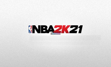 NBA 2K21 PC Version Full Game Setup Free Download