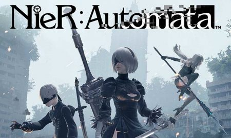 NieR Automata PC Version Full Game Setup Free Download