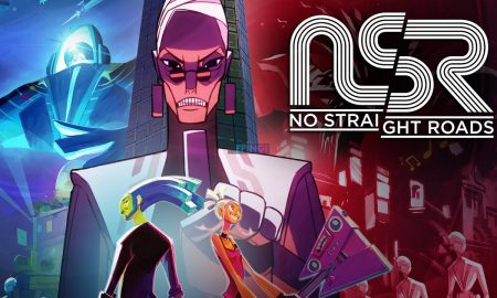 No Straight Roads PC Version Full Game Setup Free Download
