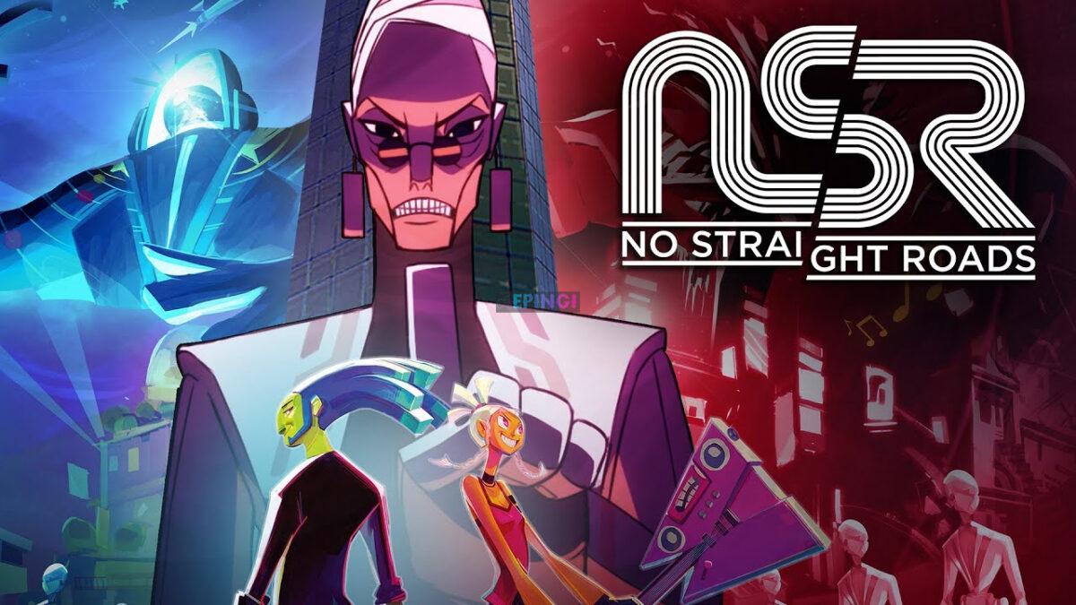 No Straight Roads PC Version Full Game Setup Free Download