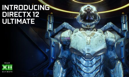 Nvidia fully supports DirectX 12 Ultimate and new Windows 10 GPU scheduling feature with its latest drivers
