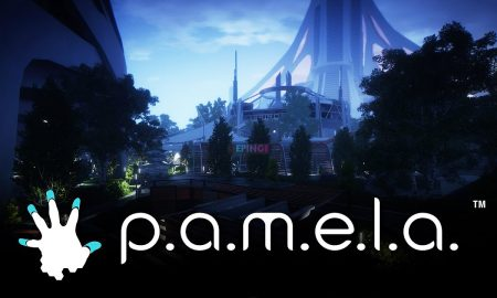 PAMELA PC Version Full Game Setup Free Download
