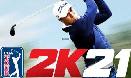 PGA Tour 2K21 PC Version Full Game Setup Free Download