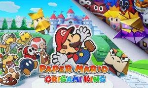 Paper Mario PC Version Full Game Setup Free Download