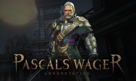 Pascal's Wager PC Version Full Game Setup Free Download